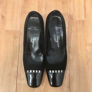 Salvatore Ferragamo Heels, Size 6.5
